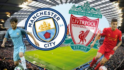 Premier League   Manchester City - Liverpool   How and ...