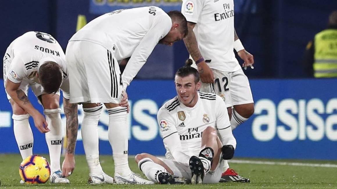 Kết quả hình ảnh cho Bale injury
