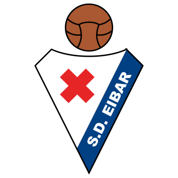 Resultado de imagen de escudo eibar png AS.COM