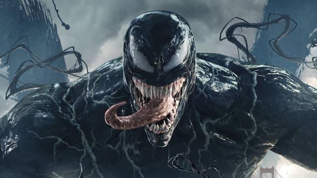 Resultado de imagen para venom