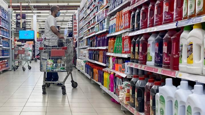Resultado de imagen para supermercado argentina