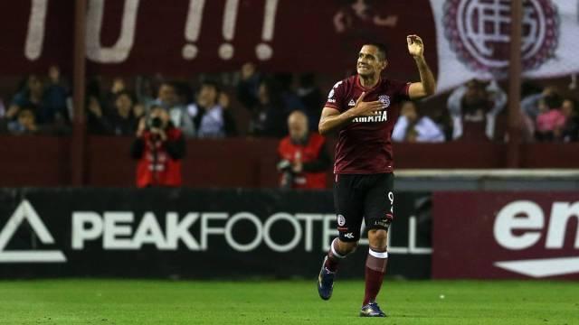 """La confesión de Sand: """"Me hubiera gustado jugar en Boca"""" - AS Argentina"""