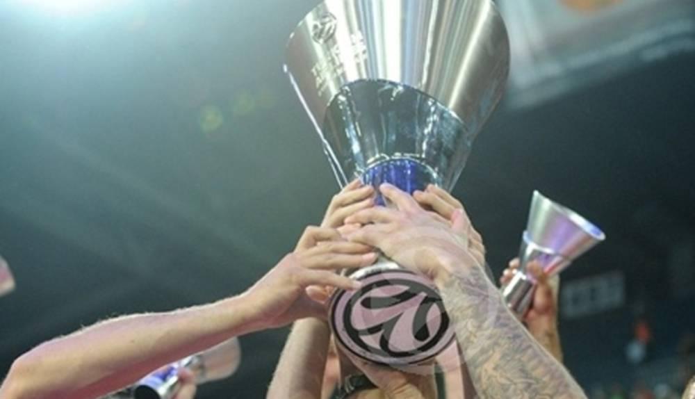Resultado de imagen de final four euroliga 2017