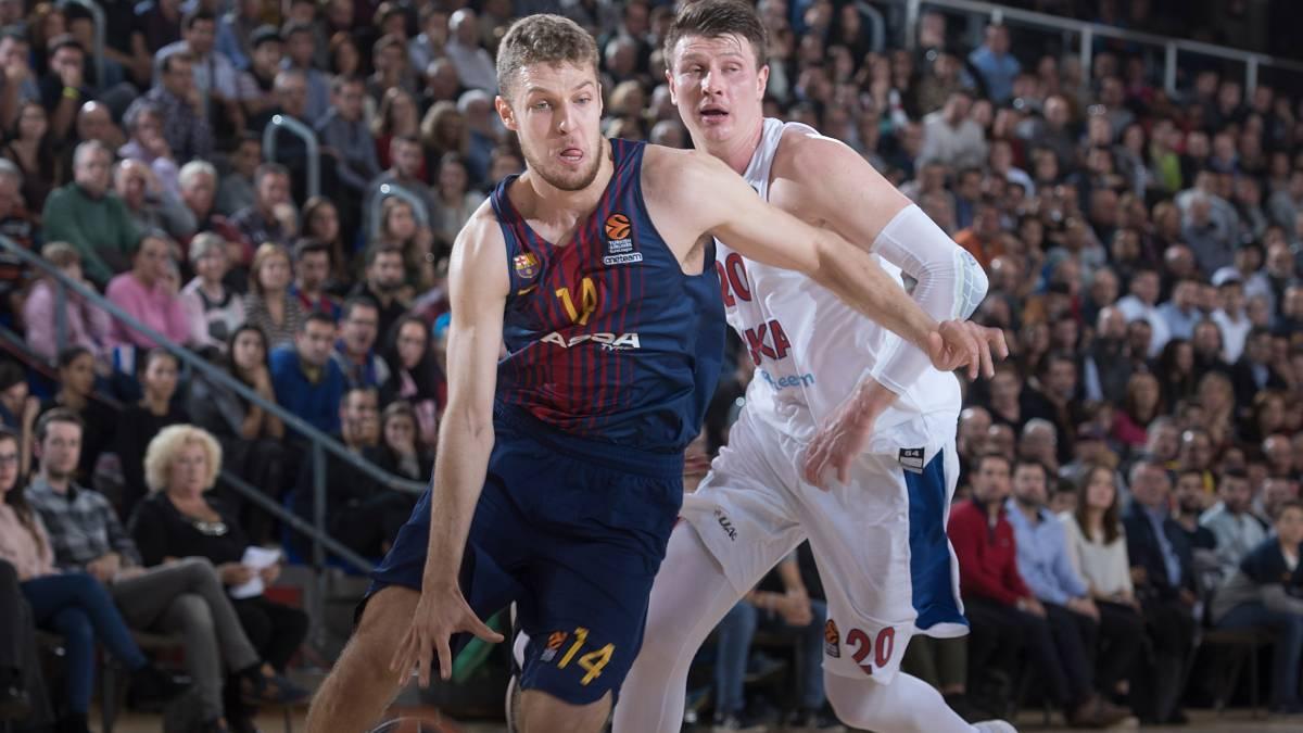 Resultado de imagen de vezenkov barcelona