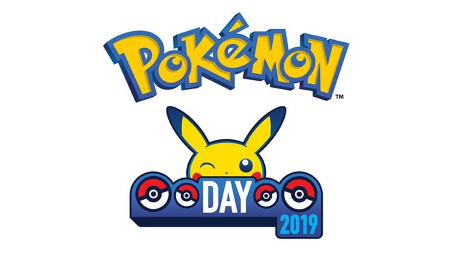 Resultado de imagen para pokemon day