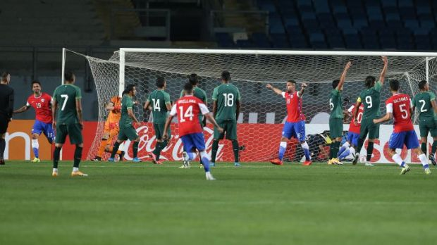 Chile 2, Bolivia 1, amistoso: goles, resumen y resultado - AS Chile