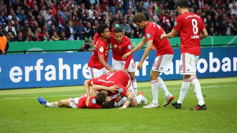Leipzig 0–3 Bayern: Resultado, resumen y goles - AS Colombia