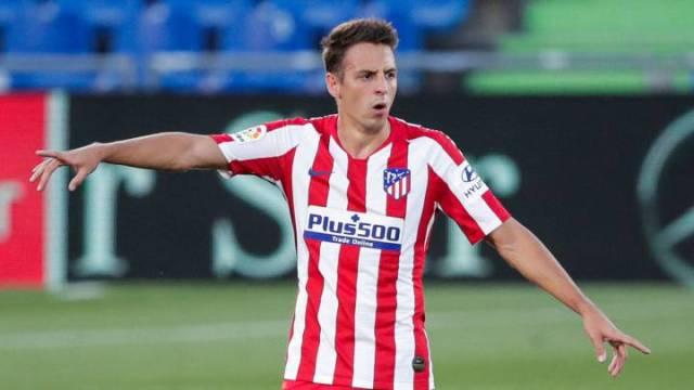 Atlético habría ofrecido a Arias al Napoli para fichar a Allan ...