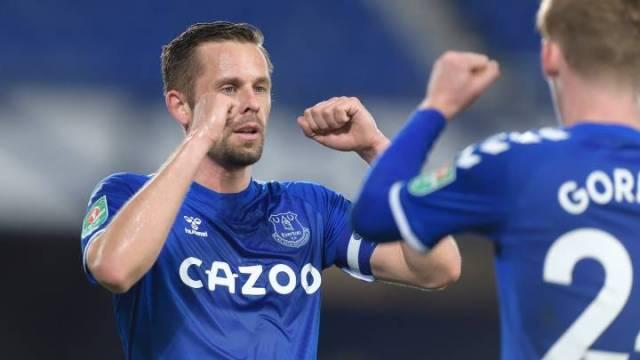 Everton 3 – 0 Salford City: Resultado, resumen y goles - AS Colombia