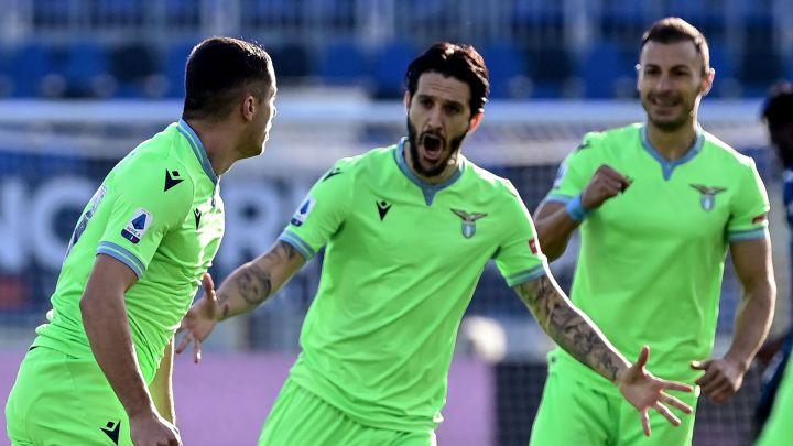 Atalanta 1-3 Lazio: Resultado, resumen y goles - AS Colombia