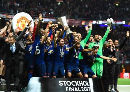ajax 0 2 manchester united europa league final as it happened match report goals as com