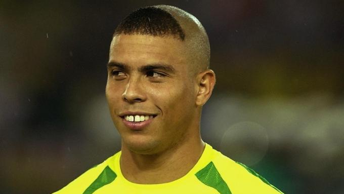 iconic 2002 world cup haircut was media distraction, reveals ronaldo