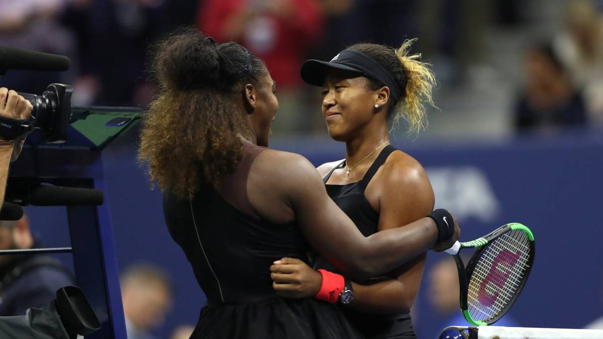 Image result for Osaka wins US Open, as Serena calls umpire 'thief' for docked game