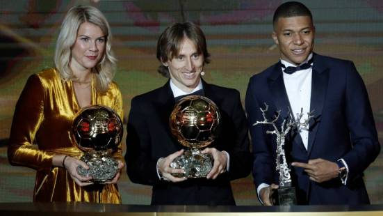 Image result for ballon d or