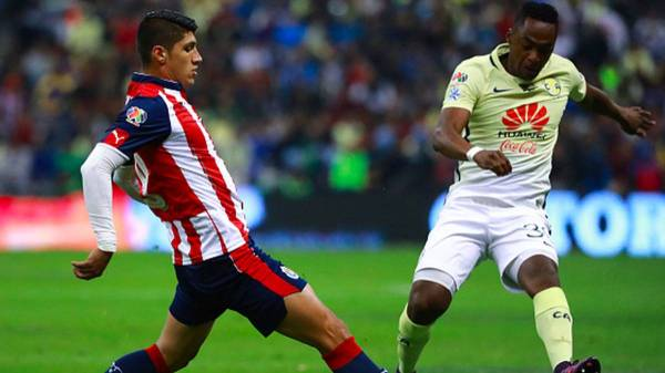 America vs Chivas: how & where to watch - times, TV, online
