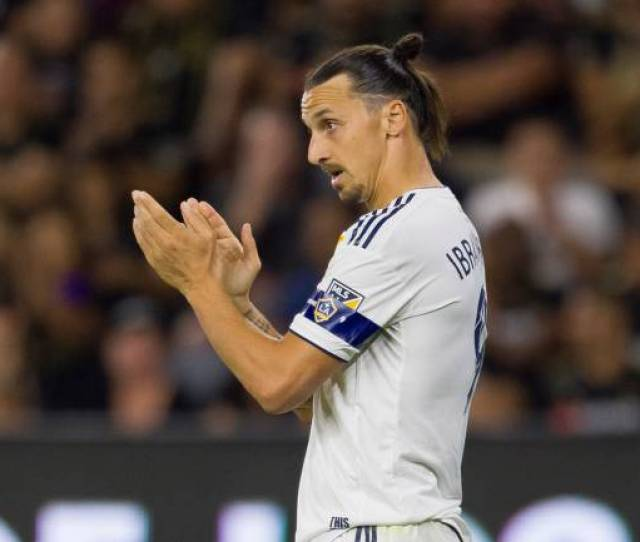 Zlatan Theres Only One Ronaldo And Hes Brazilian As Com