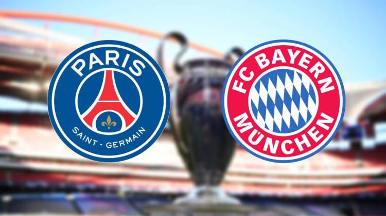 PSG vs Bayern Munich: Champions League final: how and ...