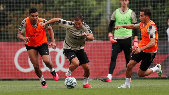 Real Betis vs Real Madrid: preview, team news, predicted XIs