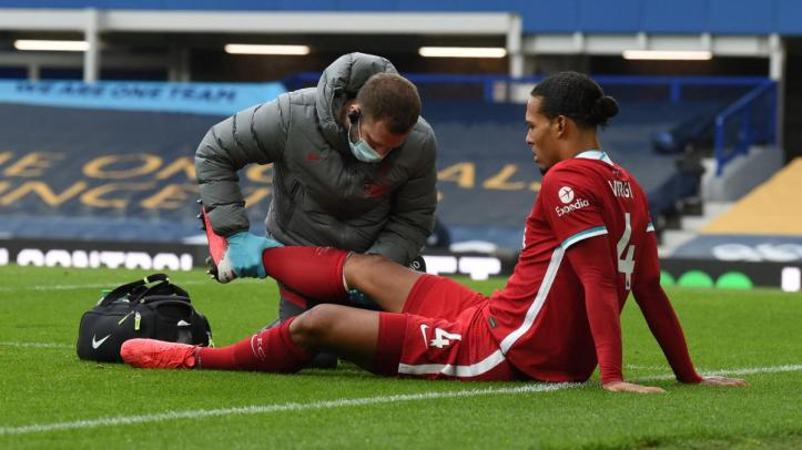 Even though football is a team game, players like Van Dijk elevate teams - expect a far stronger Liverpool showing this season | Norwich vs Liverpool