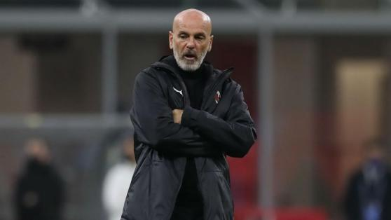 Milan boss Pioli tests positive for coronavirus