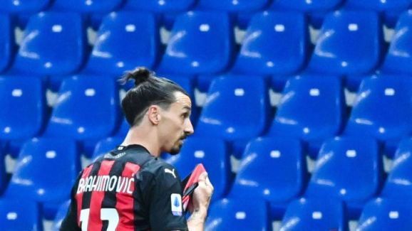 Zlatan facing possible FIFA ban over links to Malta betting firm