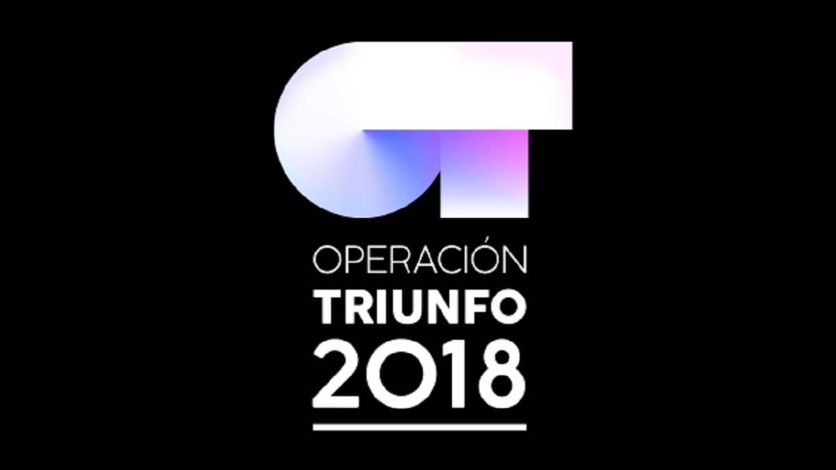 Resultado de imagen de ot logo 2018