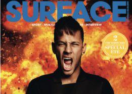 """Neymar: """"Sí, yo soy pretencioso, pero no soy metrosexual"""""""