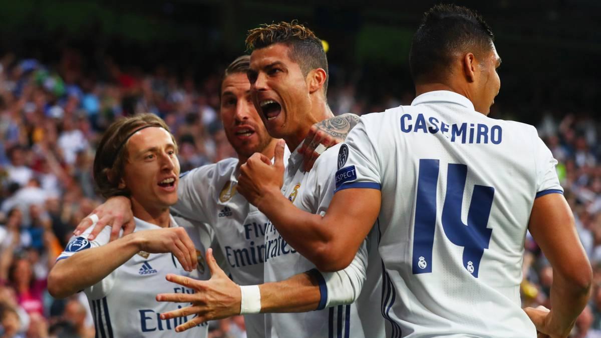 Real Madrid 3 - 0 Atlético: Cristiano, rey de Champions