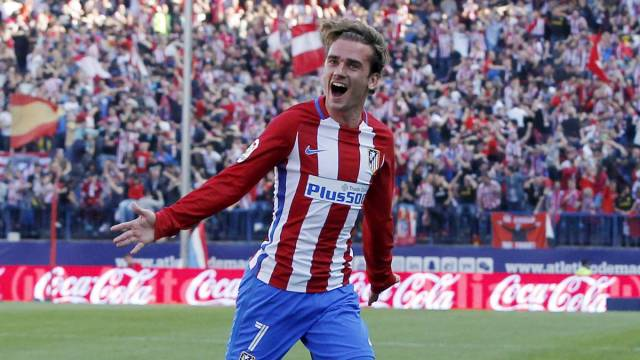 Griezmann accepts Atlético offer and will continue at the club