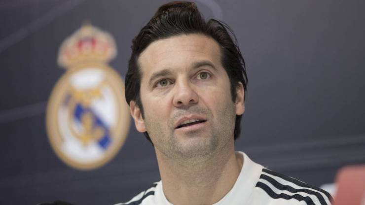 Image result for Real Madrid Solari: Real Madrid is the best club of the decade, what Guardiola is a deliberate omission