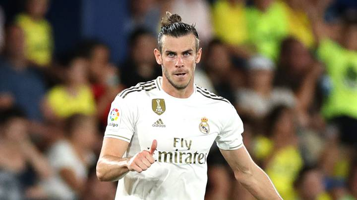 Gareth Bale shows pride after six years at 'great' Real Madrid - AS.com
