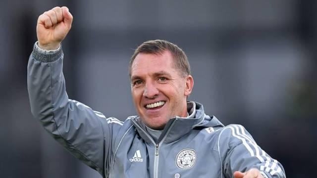 La revancha personal de Brendan Rodgers en Leicester - AS.com