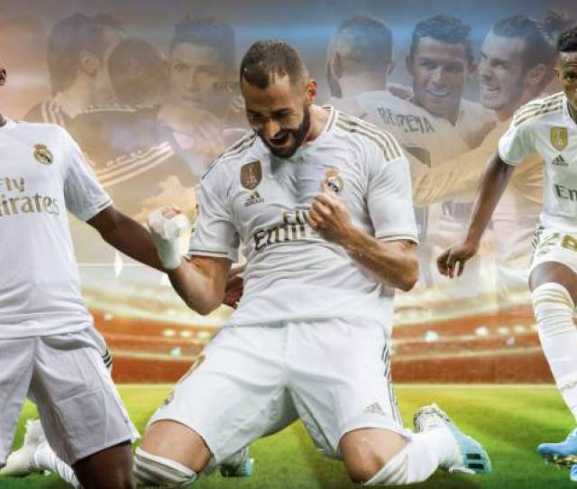 Real Madrids Rbv Zidanes Alternative To The Bbc As Com