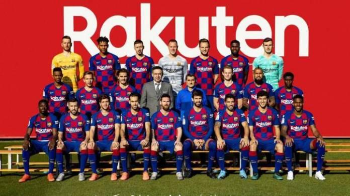 Barcelona to trim squad - seven players won't continue - AS.com