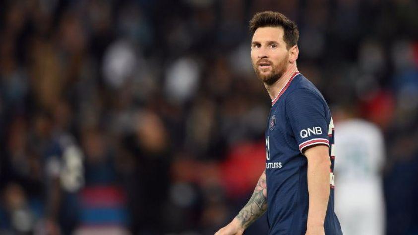 "La indisciplina de Messi le saldrá cara al PSG..."" - AS.com"