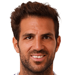 Photo of Cesc