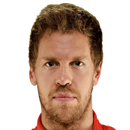 Foto de Sebastian Vettel