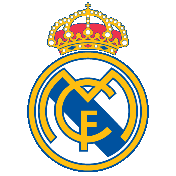 Coat of arms / flag of Real Madrid
