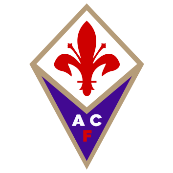 Fiorentina Shield / Flag