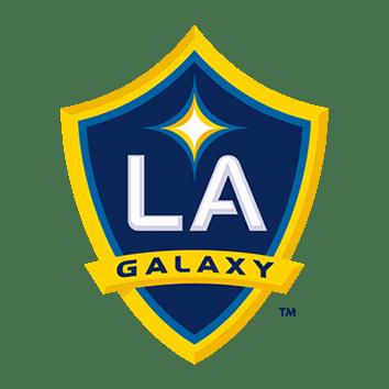 Coat of Arms / Flag Los Angeles Galaxy