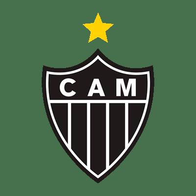 Escudo/Bandera Atlético Mineiro