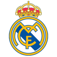 Escudo/Bandera Real Madrid