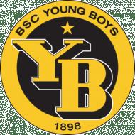 Badge/Flag Young Boys