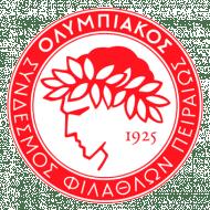 Escudo/Bandera Olympiacos