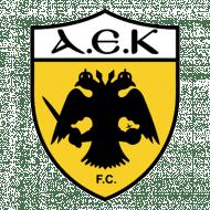 Badge/Flag AEK Atenas