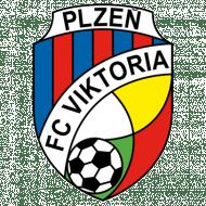 Badge/Flag Viktoria Plzen