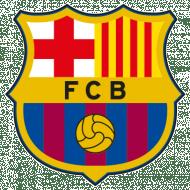 Badge/Flag Barcelona