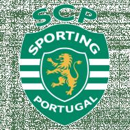 Escudo/Bandera Sp. Portugal