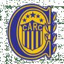 Escudo/Bandera Rosario Central