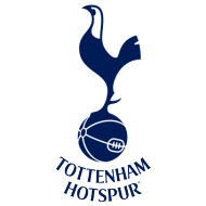 Badge/Flag Tottenham